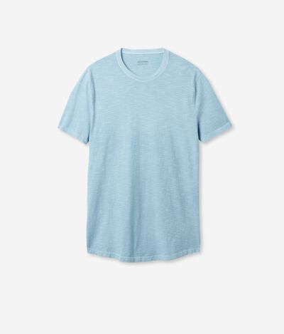 Cotton T-shirt Twist