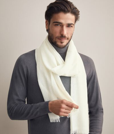 Sciarpa Cashmere Light
