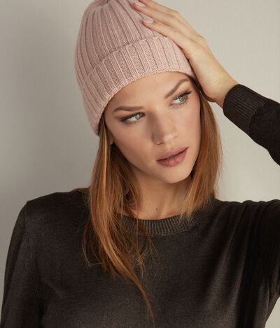 Cashmere Ultrasoft Hat