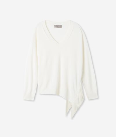Ultralight Cashmere Jumper