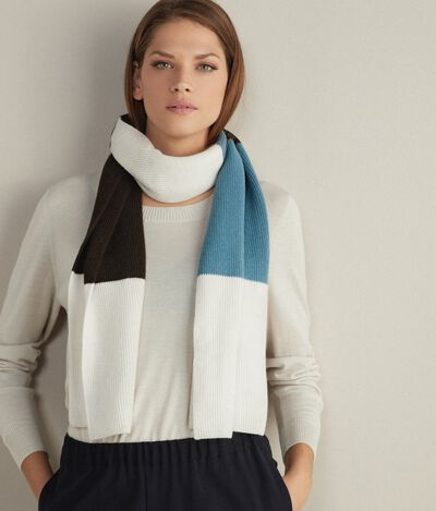 Scarf in Cashmere Ultrasoft