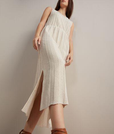 Scoop Back Dress
