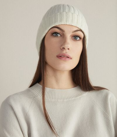 Berretto in Cashmere Ultrasoft