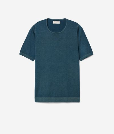 T-shirt Ultralight Cashmere